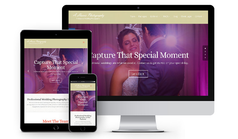 A-Harris-photography-responsive-website-design
