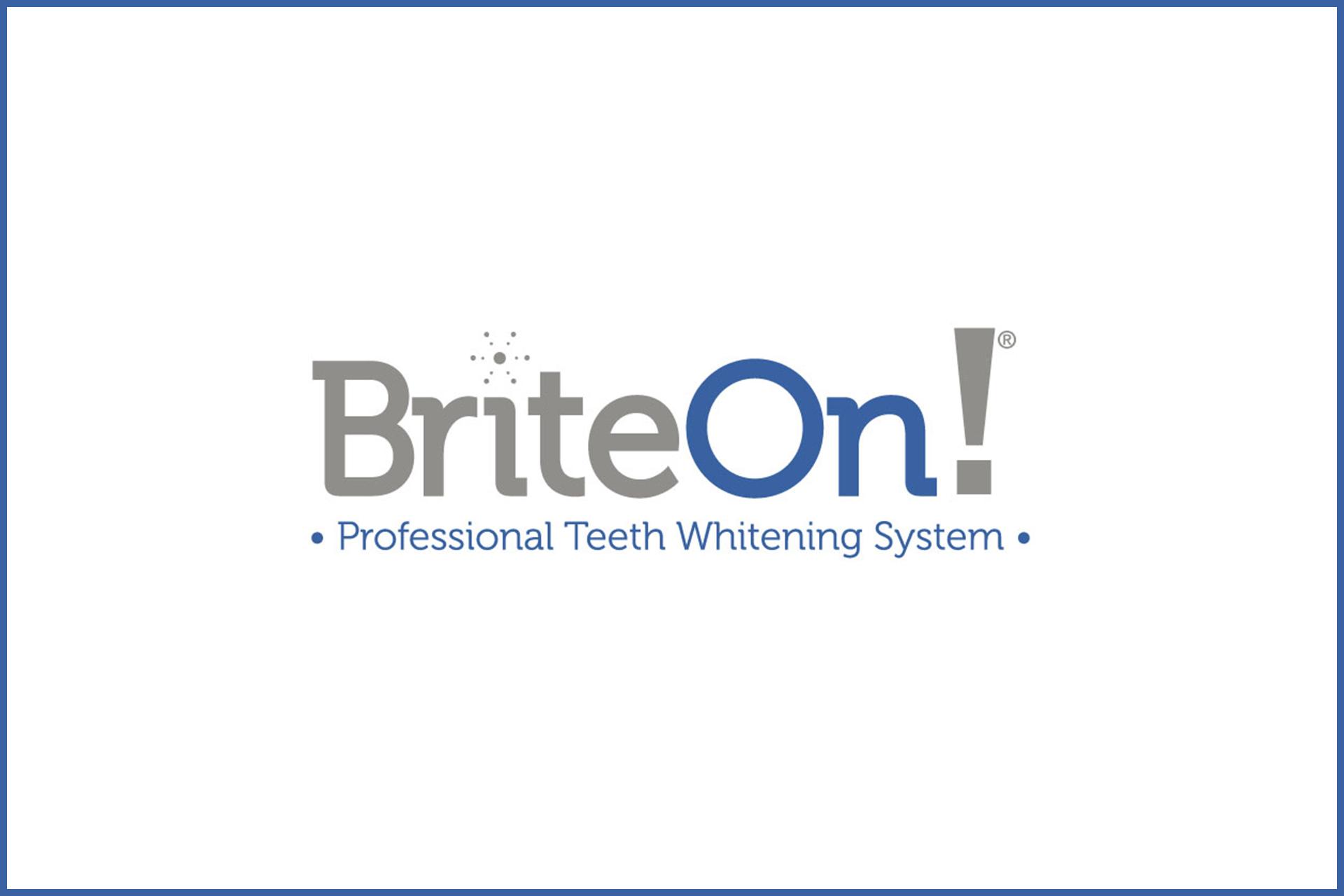 BriteOn logo port