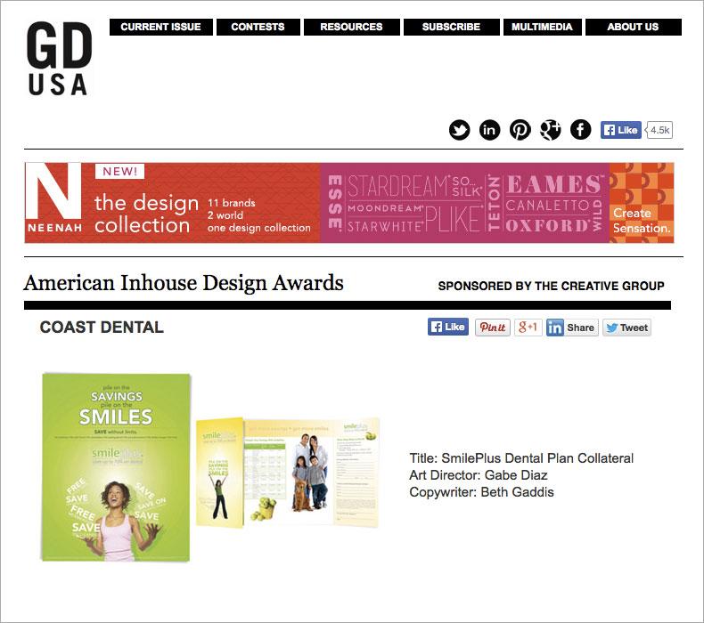 SmilePlus-GDUSA-awards-print