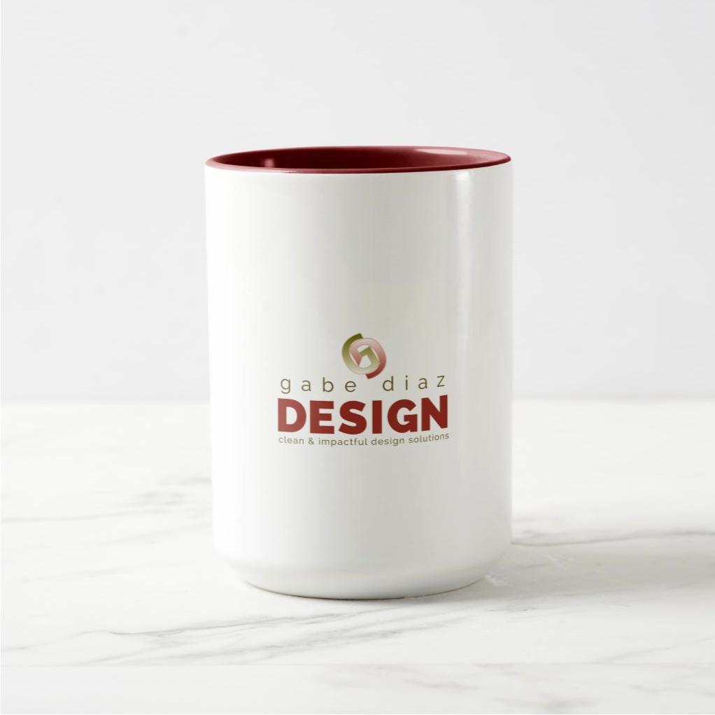 GDD-mug